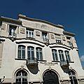 Valence #34 - le palais consulaire