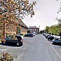FOURMIES-Place de l'église