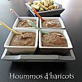 Hoummos d'haricots