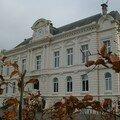 Place Gambetta Nouzonville