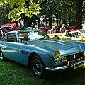 <b>FERRARI</b> 250 GTE