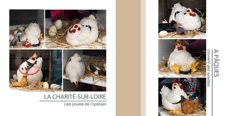 Les poules de la Charité sur Loire-1800