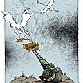 Peace-and-war