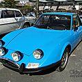 Matra 530 sx 1971-1973