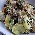 salade de