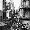 La rue des Siaghines
