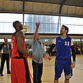 CCBB vs FAC Limoges : les images