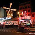 Le Moulin Rouge (Paris, avril 2013)