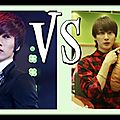 Docteur <b>EunHyuk</b> VS Mister Nhyukie