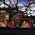Christmas in Seattle Alki