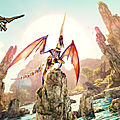 Test de Panzer <b>Dragoon</b> (2020) - Jeu Video Giga France