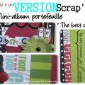 Version scrap' : make & take