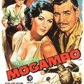 Mogambo (1953) de john ford