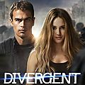 ~ divergent ~ nouveaux spots tv : dangerous, rules, watching water tank