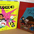 Mon petit chopin/ mes premiers airs de rock.