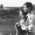 La condition humaine (vol 1): il n'y a pas de plus grand amour (ningen no joken i) (1959) de masaki kobayashi