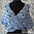 Roselaine 51 yes yes shawl Bernat