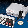 La NES Classic Mini remise en vente