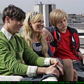 Ashley Tisdale, Lucas Gabreel & Zac Efron