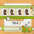 4.Pages de scrapbooking