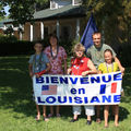 q- Louisiane, Septembre 2010
