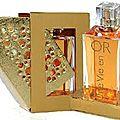 Coup de <b>coeur</b> parfum!