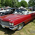Cadillac s