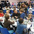 Zonal scolaire Var-Est 2014, à Draguignan (41)
