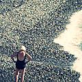 Sur la plage abandonnée 3