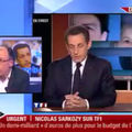 Paroles de sarkozy
