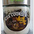 SOS cookie