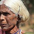 Inde - Orissa et west Bengale novembre 2011