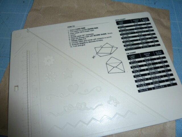 Comment utiliser votre outil enveloppe