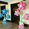 Organisation anniversaire pour enfants