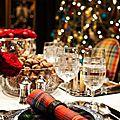 Noël chez Isabel