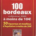 Moutte blanc 2000 : guide so 2002