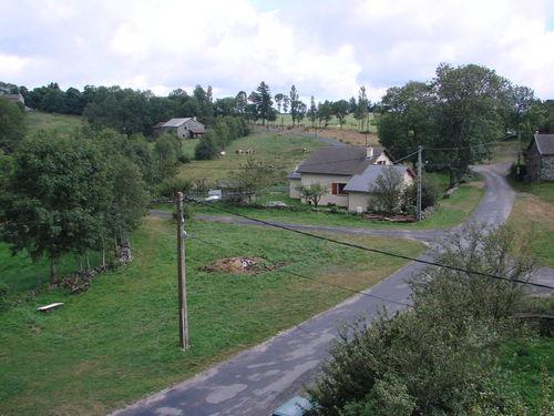 2008 08 15 Paysage de Madelonnet