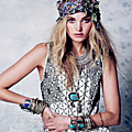 Adoptez le style <b>hippie</b> chic