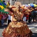 Le carnaval de Pointe-à-Pitre 2