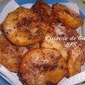 Beignets aux pommes <b>nouvel</b> <b>an</b> <b>chinois</b> - alsaciens