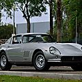 <b>Ferraris</b> will gallop into Mecum's 2015 Monterey Auction