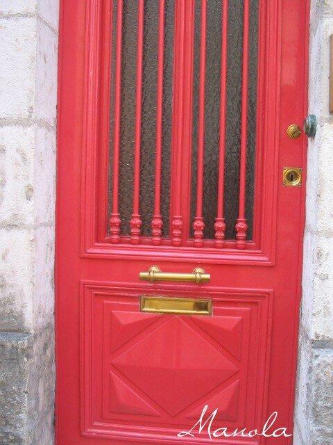 porte saintes