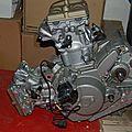 ...les pièces pour le projet 748evo+351