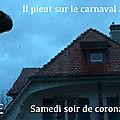 Les <b>mois</b> <b>d</b>'<b>hiver</b> - Ciao Ciao Winter ... dixit météo suisse