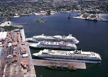 port de cartagene