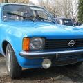Opel kadett 01