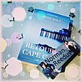 Cape cove, tome 1 : retour à cape cove, de sully holt