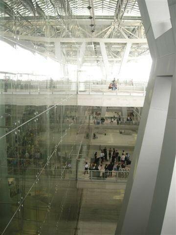 Bangkok - Aéroport