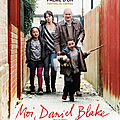 Moi, Daniel Blake de <b>Ken</b> <b>Loach</b>