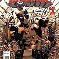 <b>True</b> belivers : Deadpool